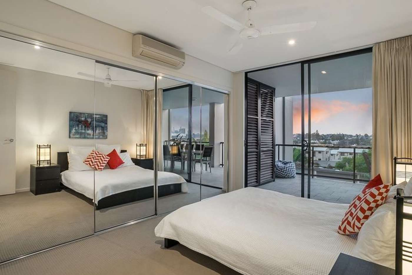 Sixth view of Homely unit listing, 22/26 Holland Street, Toowong QLD 4066