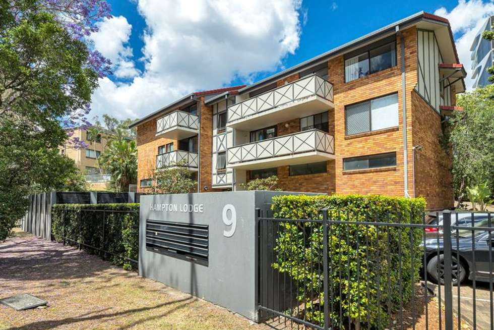 Third view of Homely unit listing, 16/9 Land Street, Toowong QLD 4066