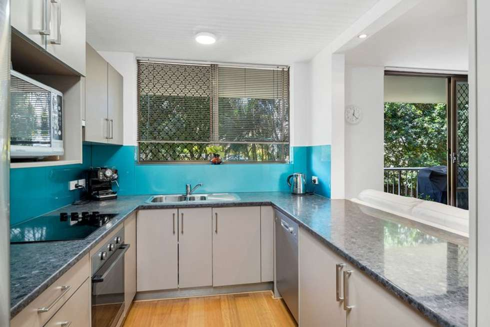 Fourth view of Homely unit listing, 16/9 Land Street, Toowong QLD 4066