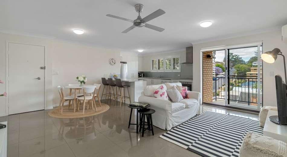 9/29 Bellevue Terrace, St Lucia QLD 4067