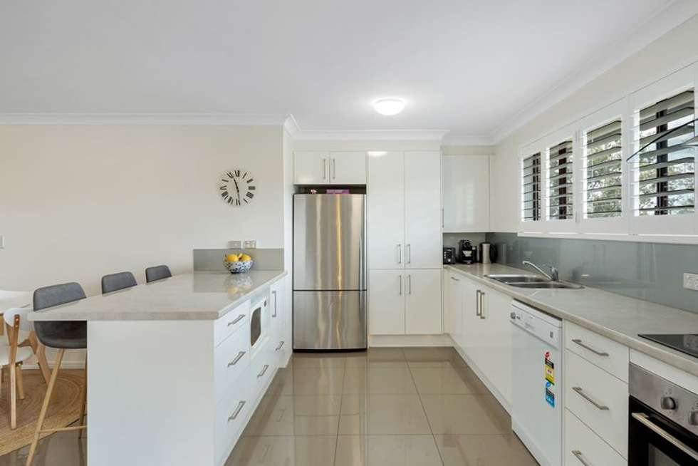Third view of Homely unit listing, 9/29 Bellevue Terrace, St Lucia QLD 4067