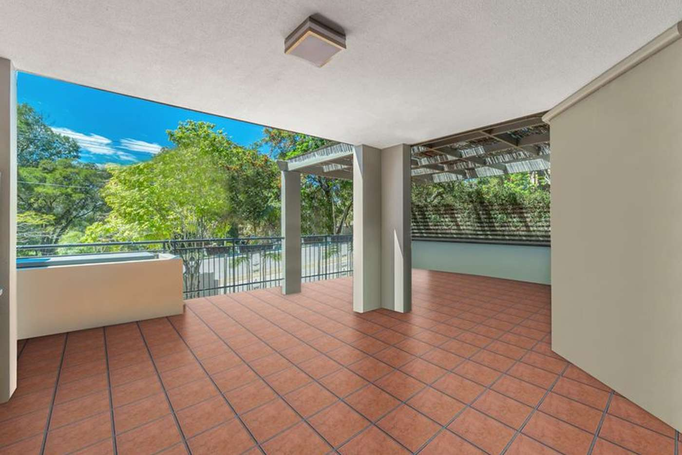 Main view of Homely unit listing, 5/29 Durham Street, St Lucia QLD 4067