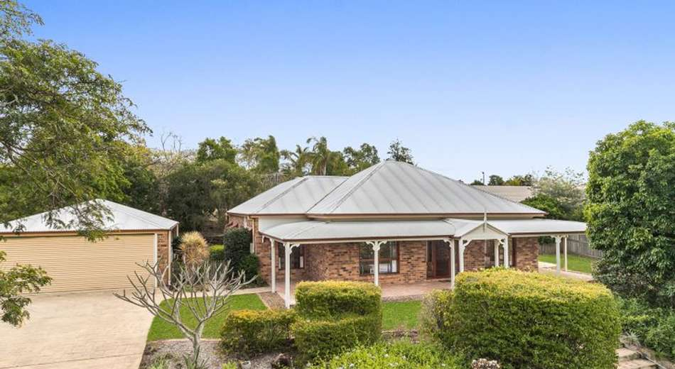 65 Church Road, Bellbowrie QLD 4070
