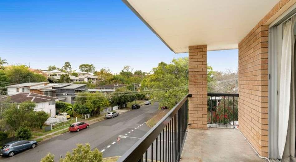 4/92 Oxford Terrace, Taringa QLD 4068