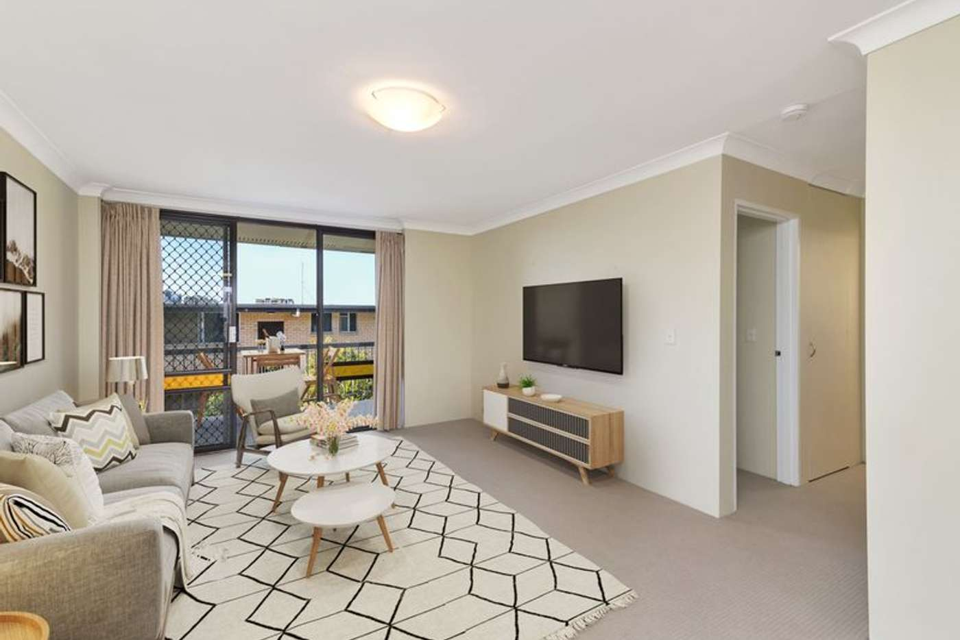 Main view of Homely unit listing, 5/31 Grove Street, Toowong QLD 4066
