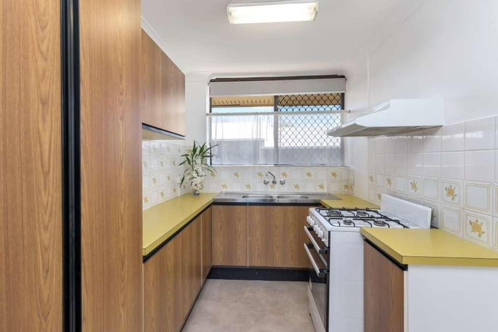 Second view of Homely unit listing, 5/31 Grove Street, Toowong QLD 4066