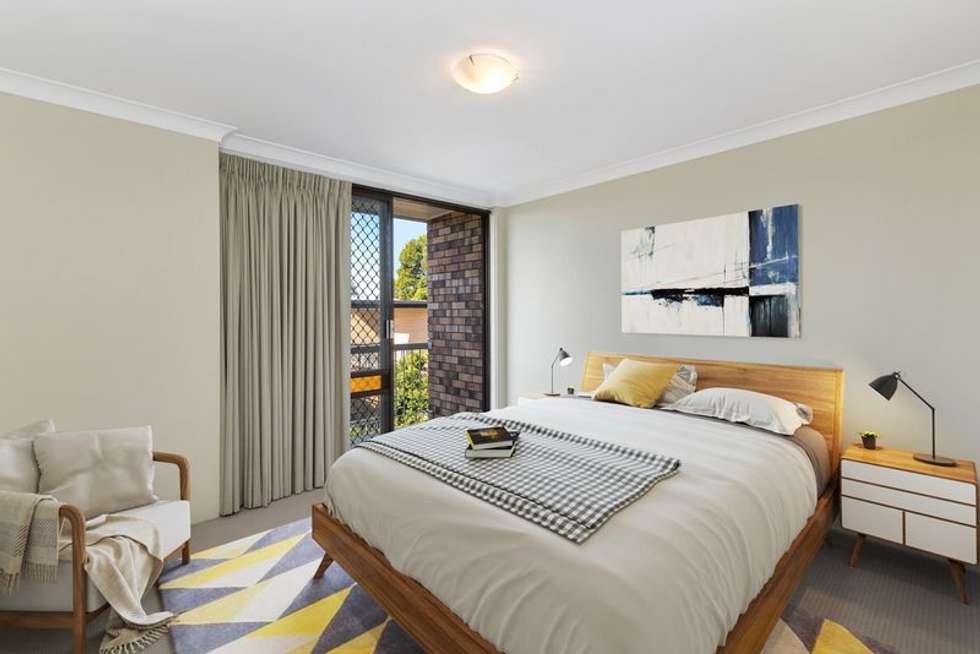 Third view of Homely unit listing, 5/31 Grove Street, Toowong QLD 4066