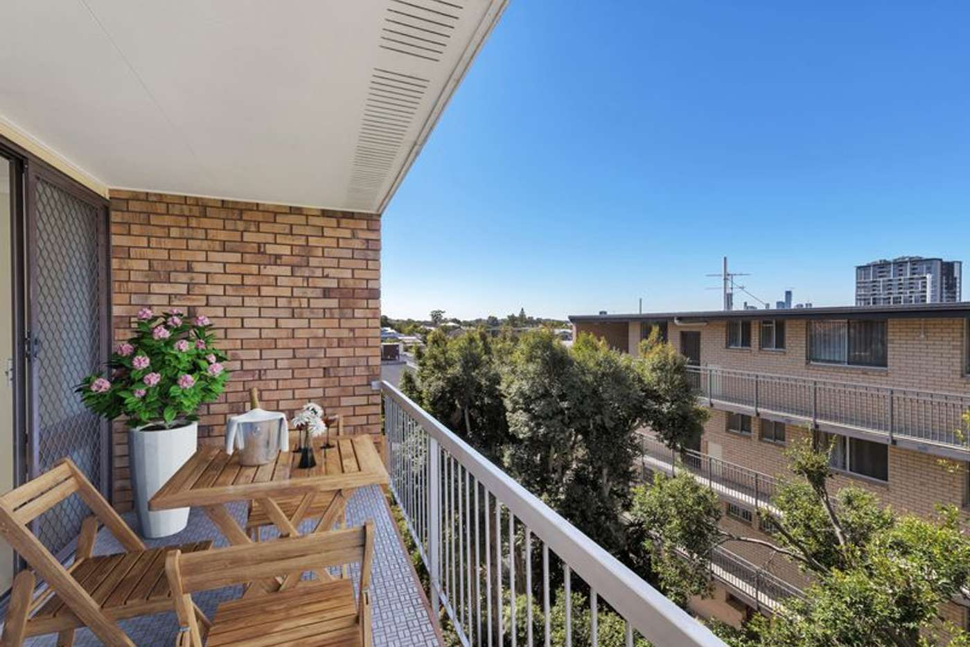 Fifth view of Homely unit listing, 5/31 Grove Street, Toowong QLD 4066