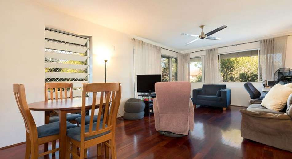 1/23 Maryvale Street, Toowong QLD 4066