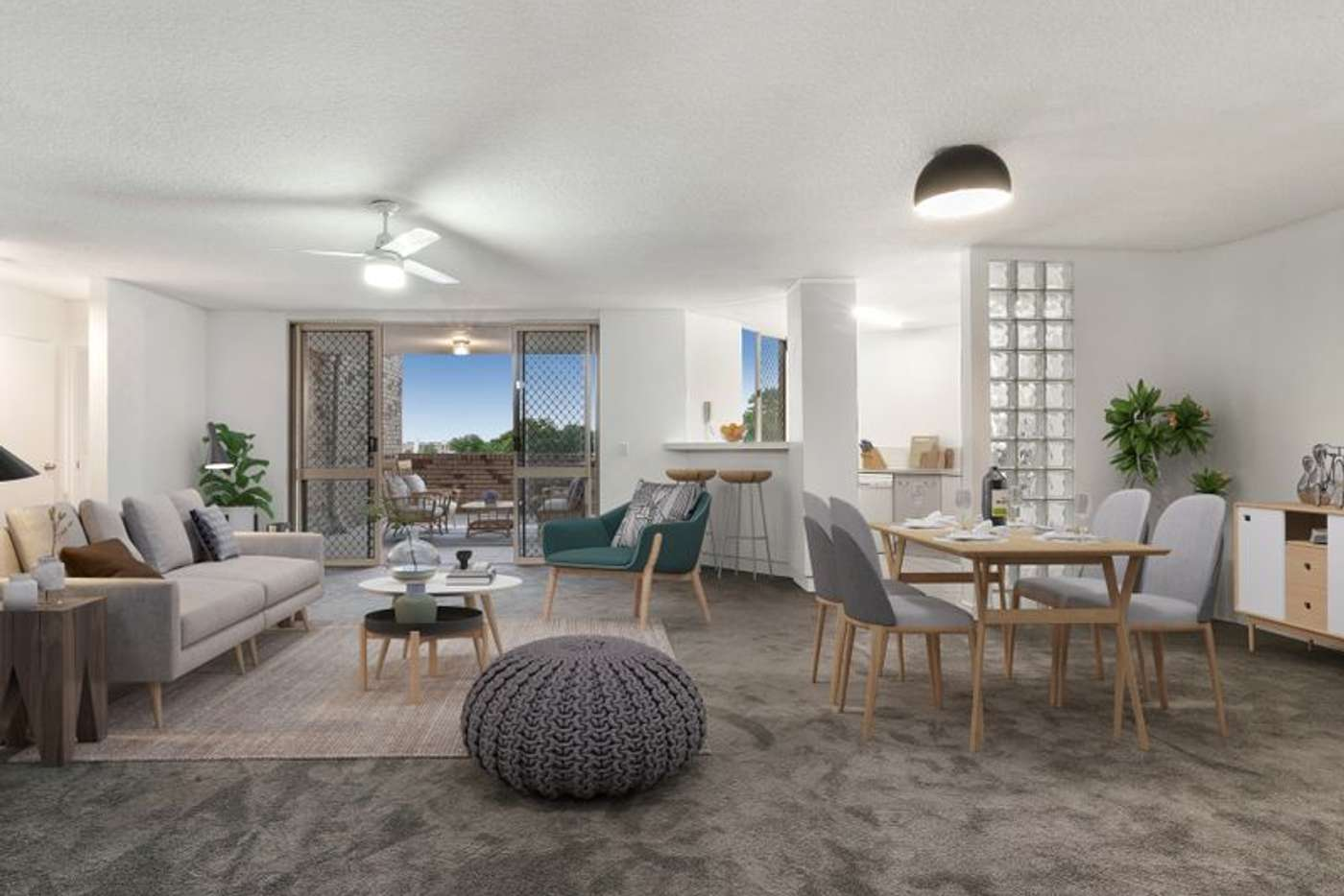 Main view of Homely unit listing, 8/298 Swann Road, St Lucia QLD 4067