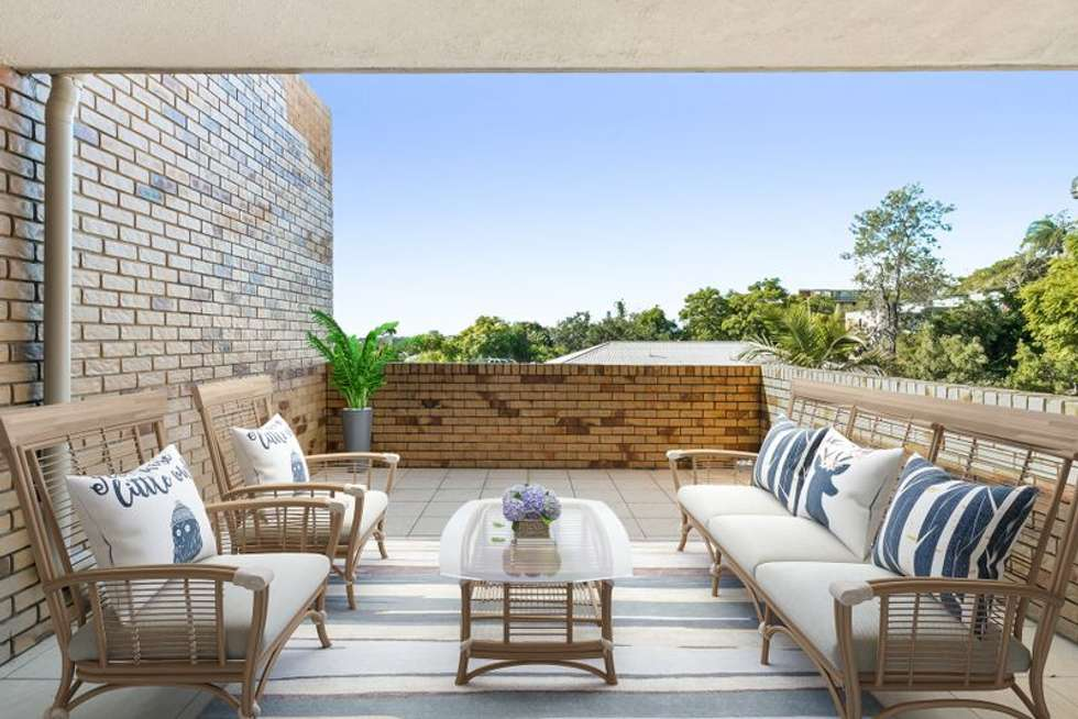 Second view of Homely unit listing, 8/298 Swann Road, St Lucia QLD 4067