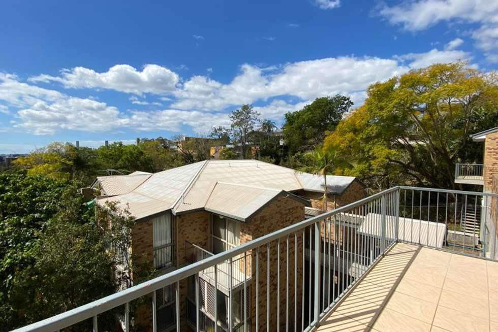 Fourth view of Homely unit listing, 8/298 Swann Road, St Lucia QLD 4067