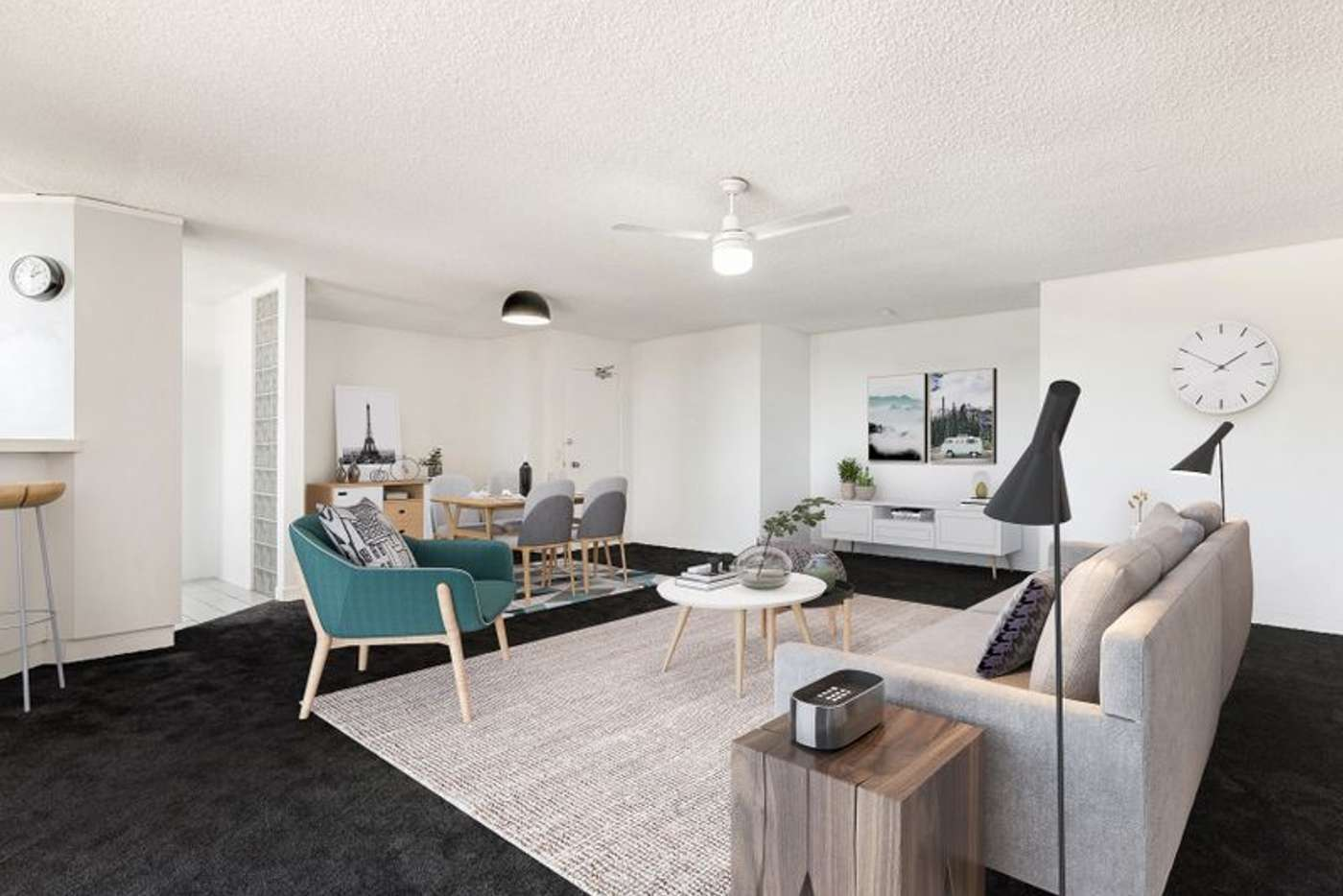 Fifth view of Homely unit listing, 8/298 Swann Road, St Lucia QLD 4067
