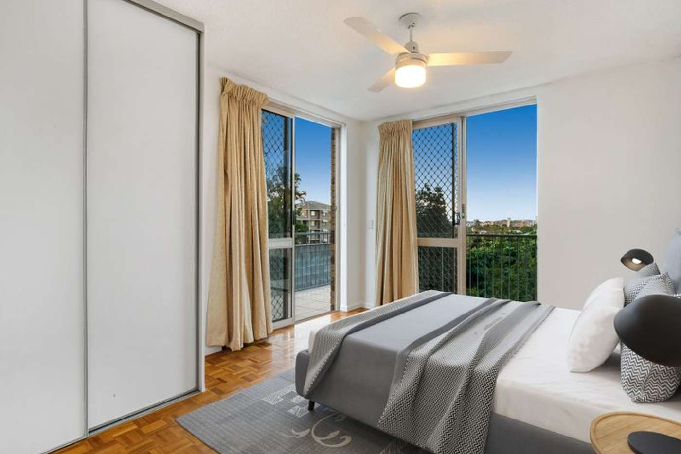 Sixth view of Homely unit listing, 8/298 Swann Road, St Lucia QLD 4067