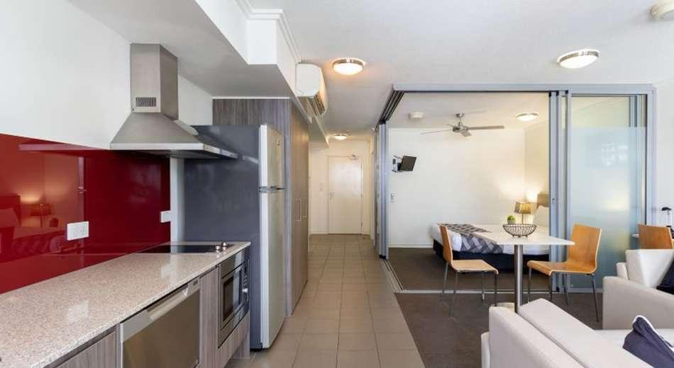 507/35 Peel Street, South Brisbane QLD 4101