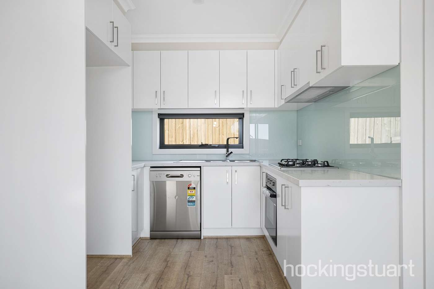 Seventh view of Homely townhouse listing, 1,2,3/14 Strettle Street, Thornbury VIC 3071