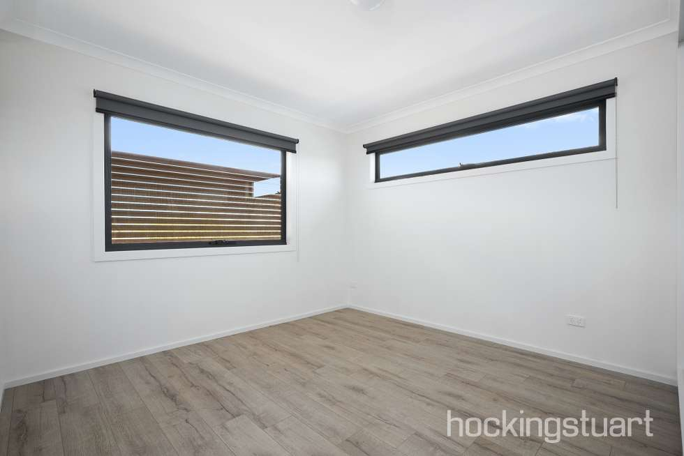 Fourth view of Homely townhouse listing, 2/14 Strettle Street, Thornbury VIC 3071