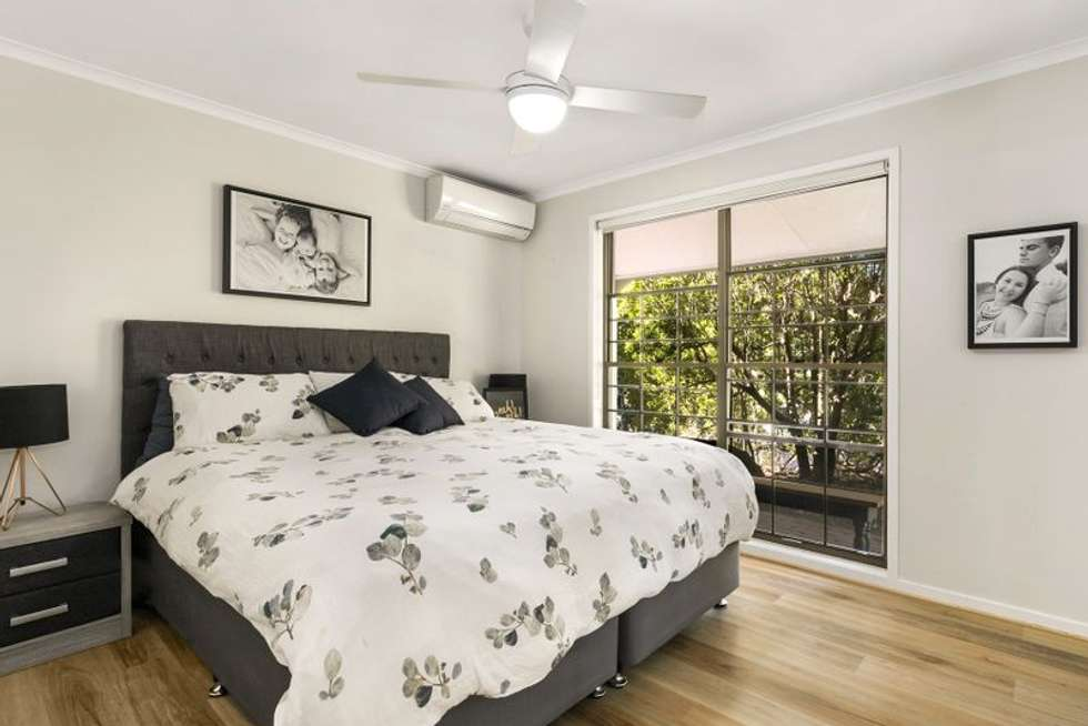 Fourth view of Homely house listing, 4 Hovea Place, Bellbowrie QLD 4070