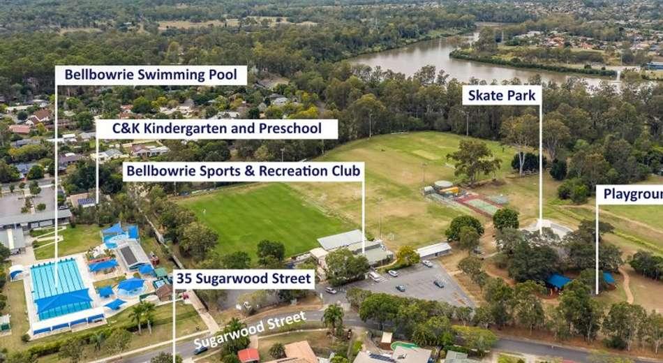35 Sugarwood Street, Bellbowrie QLD 4070