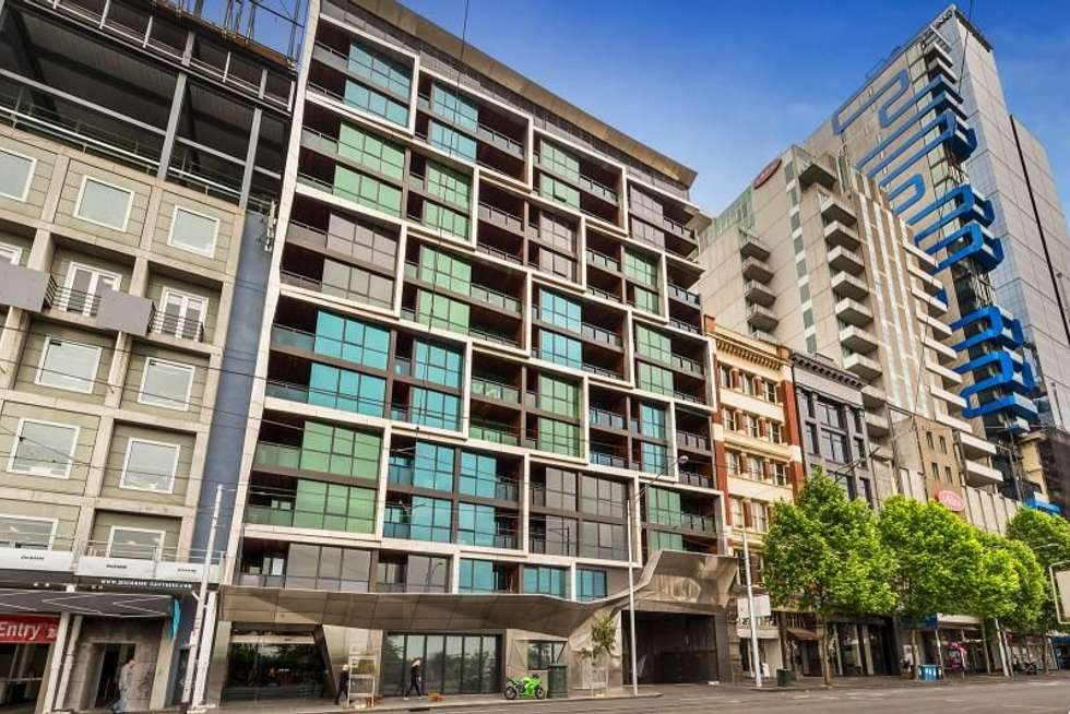 Second view of Homely apartment listing, 116/108 Flinders Street, Melbourne VIC 3000