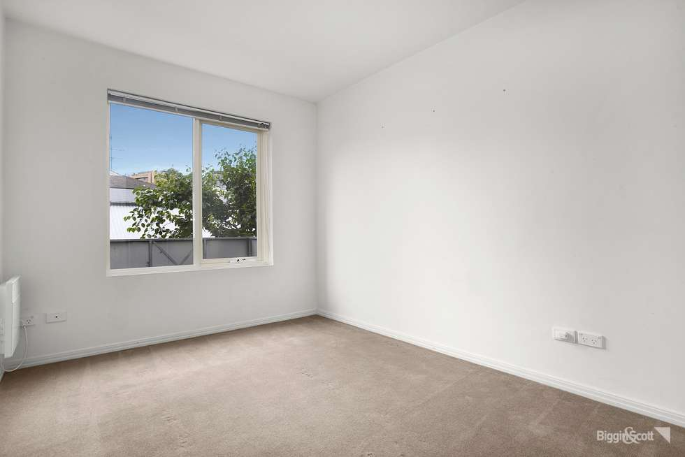 Second view of Homely apartment listing, 6/37 Domain Street, South Yarra VIC 3141