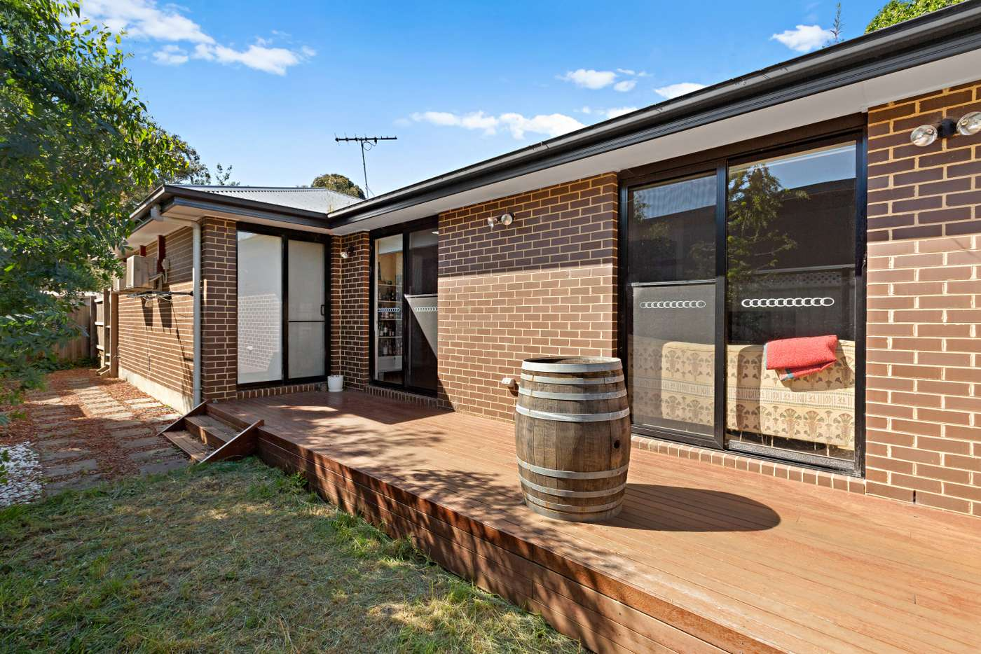 Fifth view of Homely unit listing, 2/101 Barmah Drive West, Wantirna VIC 3152