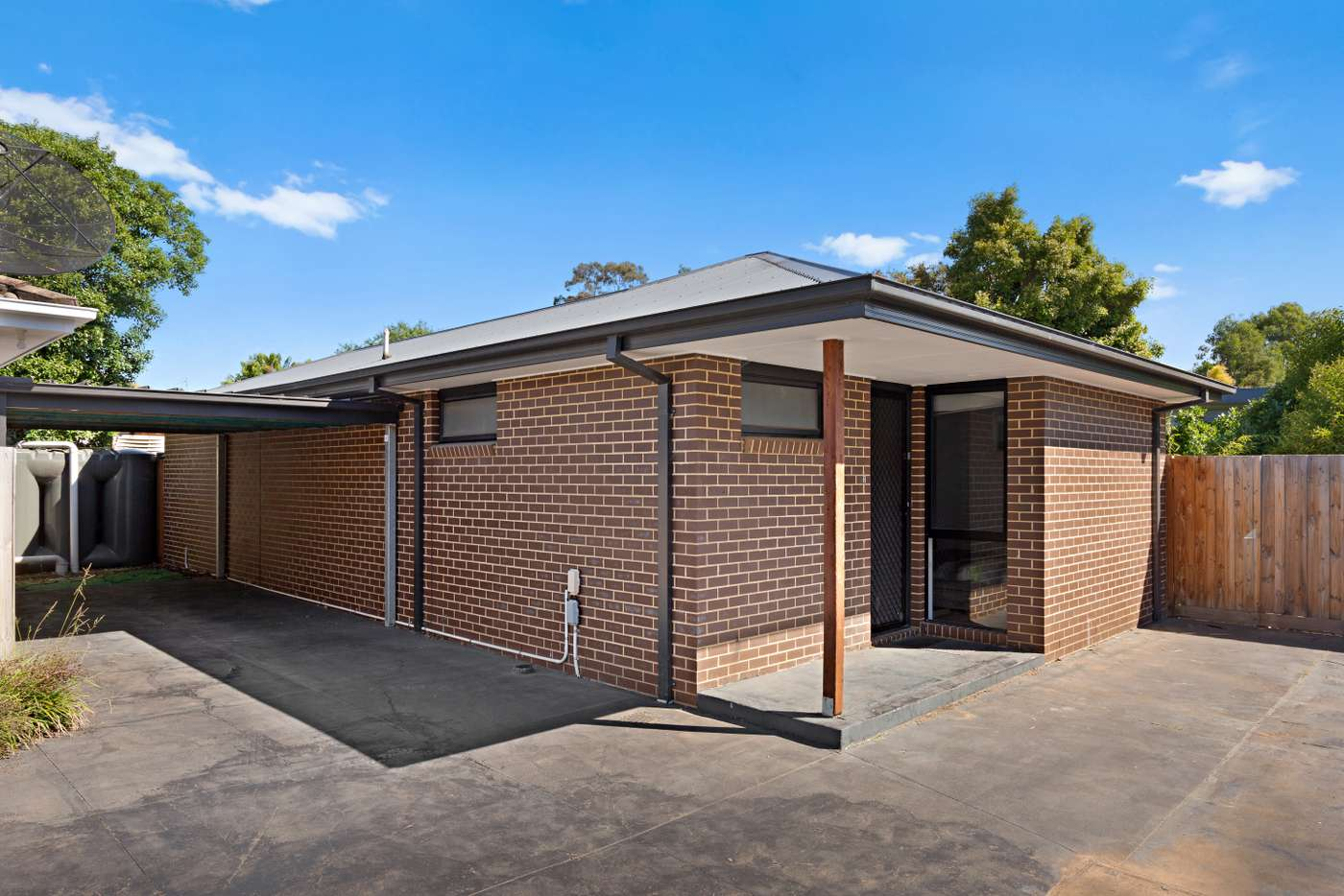 Sixth view of Homely unit listing, 2/101 Barmah Drive West, Wantirna VIC 3152