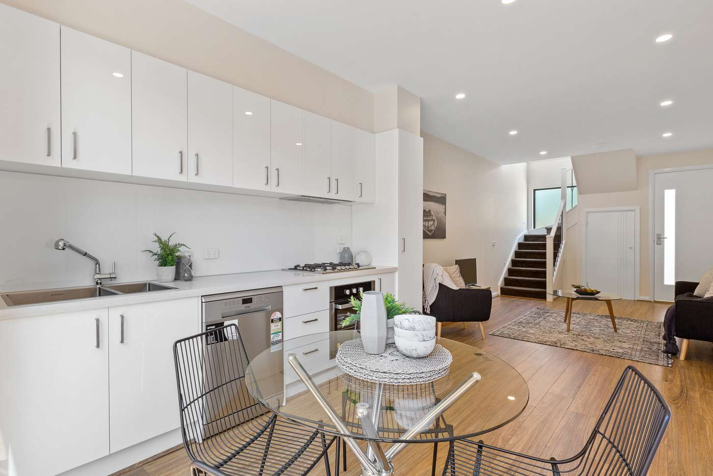 Main view of Homely townhouse listing, 3/24 Stonehaven Avenue, Boronia VIC 3155