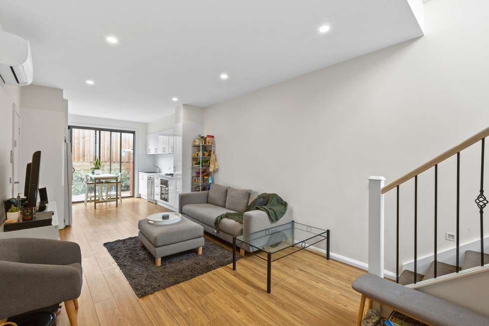 Third view of Homely townhouse listing, 3/24 Stonehaven Avenue, Boronia VIC 3155