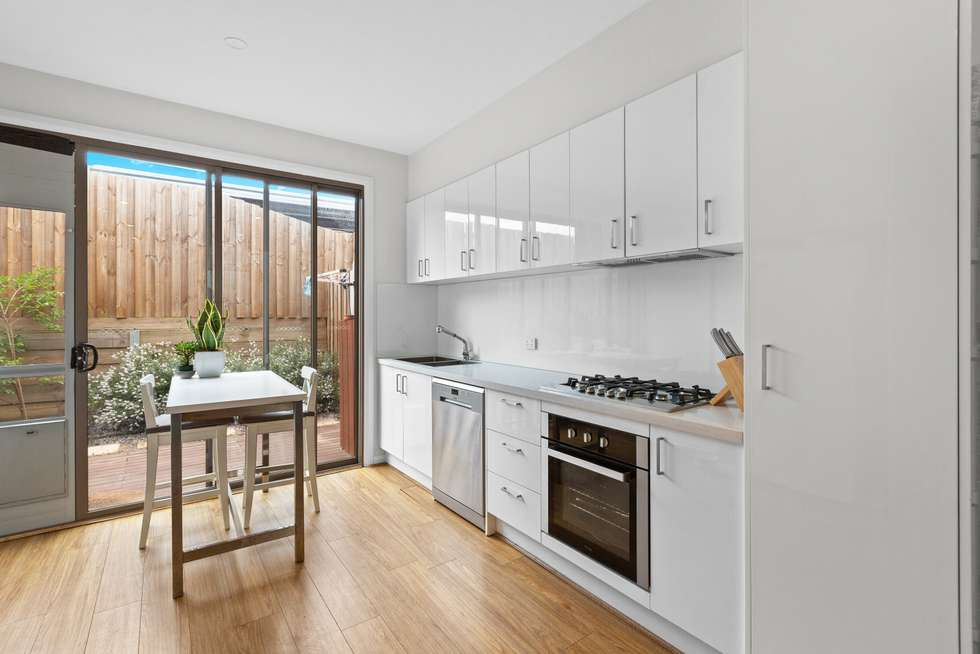 Fourth view of Homely townhouse listing, 3/24 Stonehaven Avenue, Boronia VIC 3155