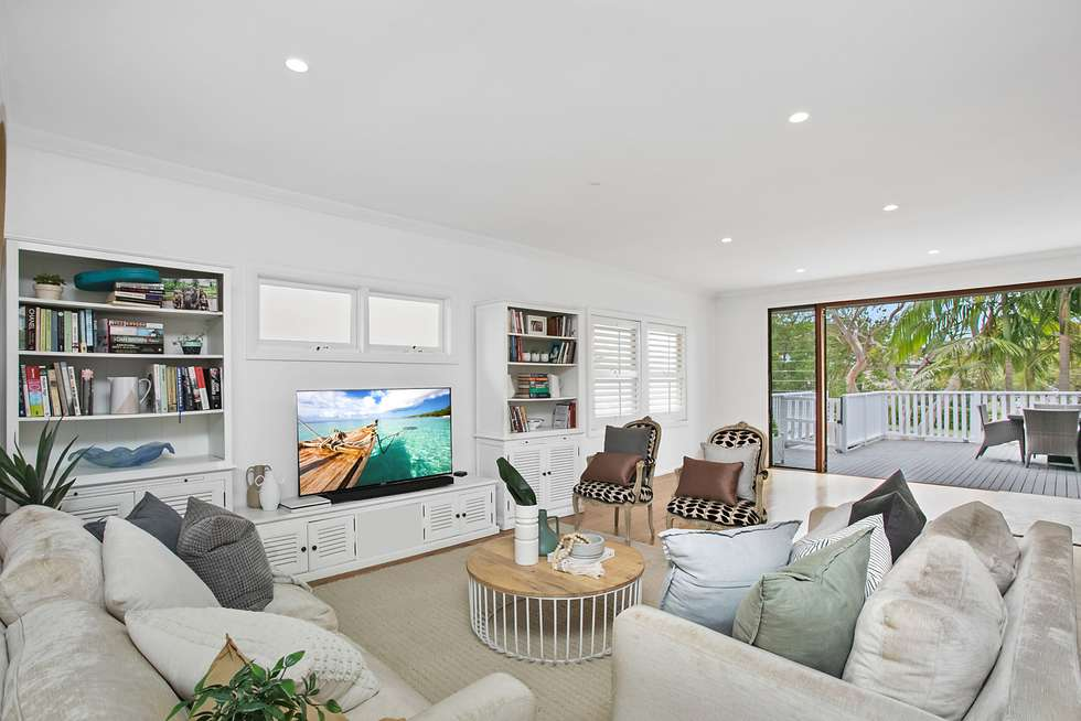 Second view of Homely house listing, 2 Kirkwood Street, Seaforth NSW 2092