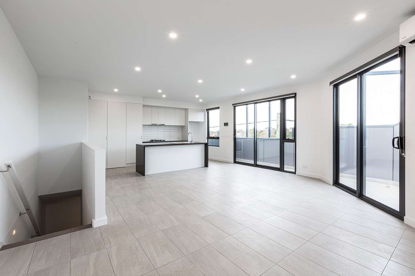 Main view of Homely townhouse listing, 1a Bendigo Avenue, Bentleigh VIC 3204