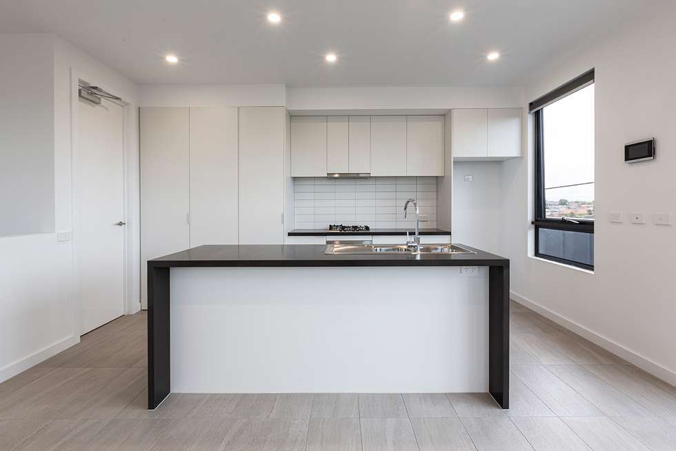 Third view of Homely townhouse listing, 1a Bendigo Avenue, Bentleigh VIC 3204