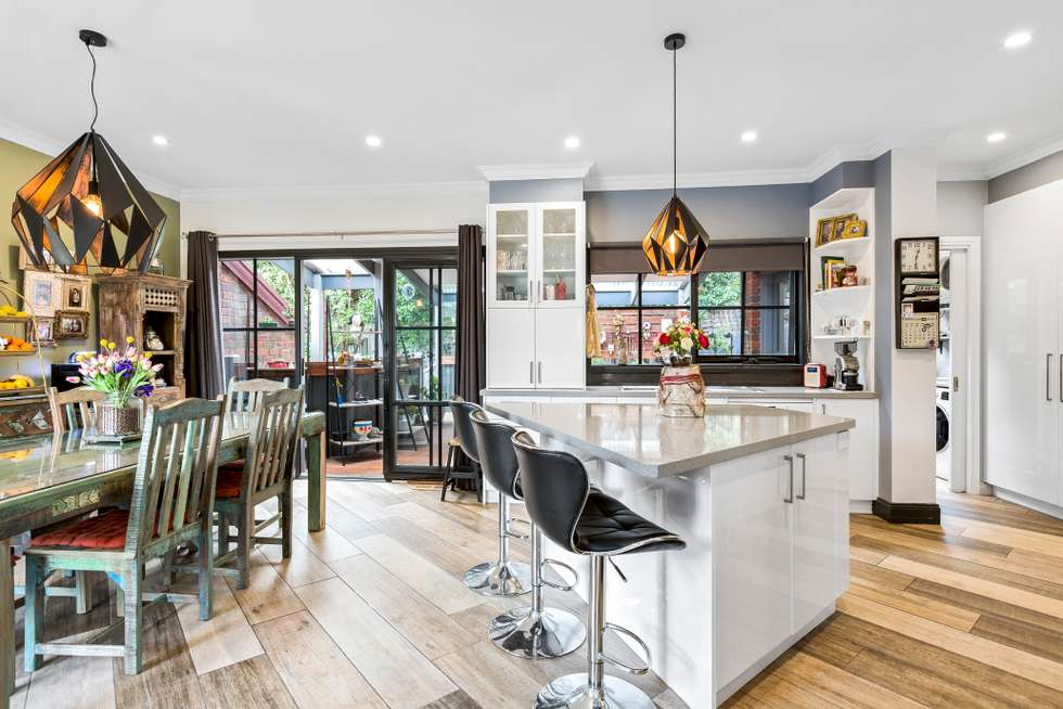 Fourth view of Homely unit listing, 3/90-94 Mt Dandenong Road, Croydon VIC 3136