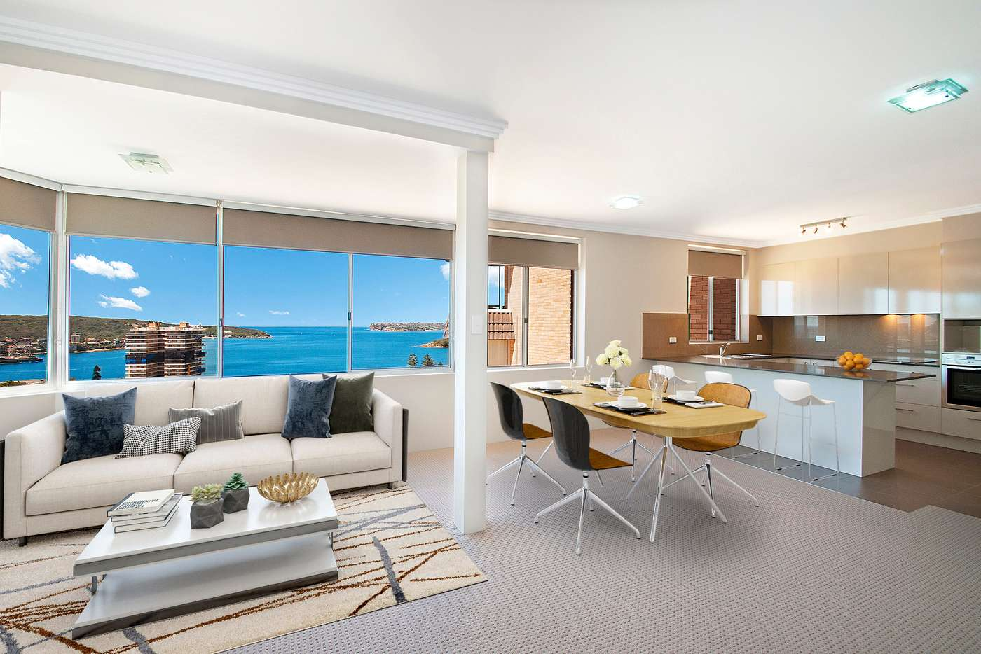 Main view of Homely apartment listing, 4/47 Fairlight Street, Fairlight NSW 2094