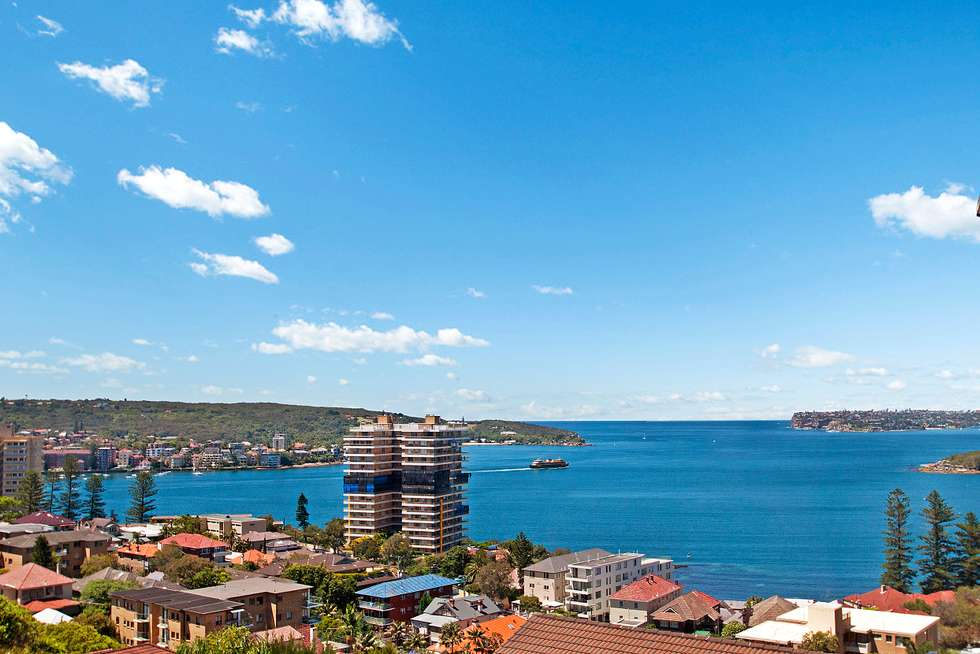 Second view of Homely apartment listing, 4/47 Fairlight Street, Fairlight NSW 2094