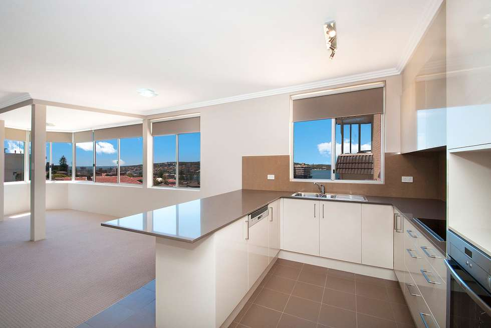 Third view of Homely apartment listing, 4/47 Fairlight Street, Fairlight NSW 2094
