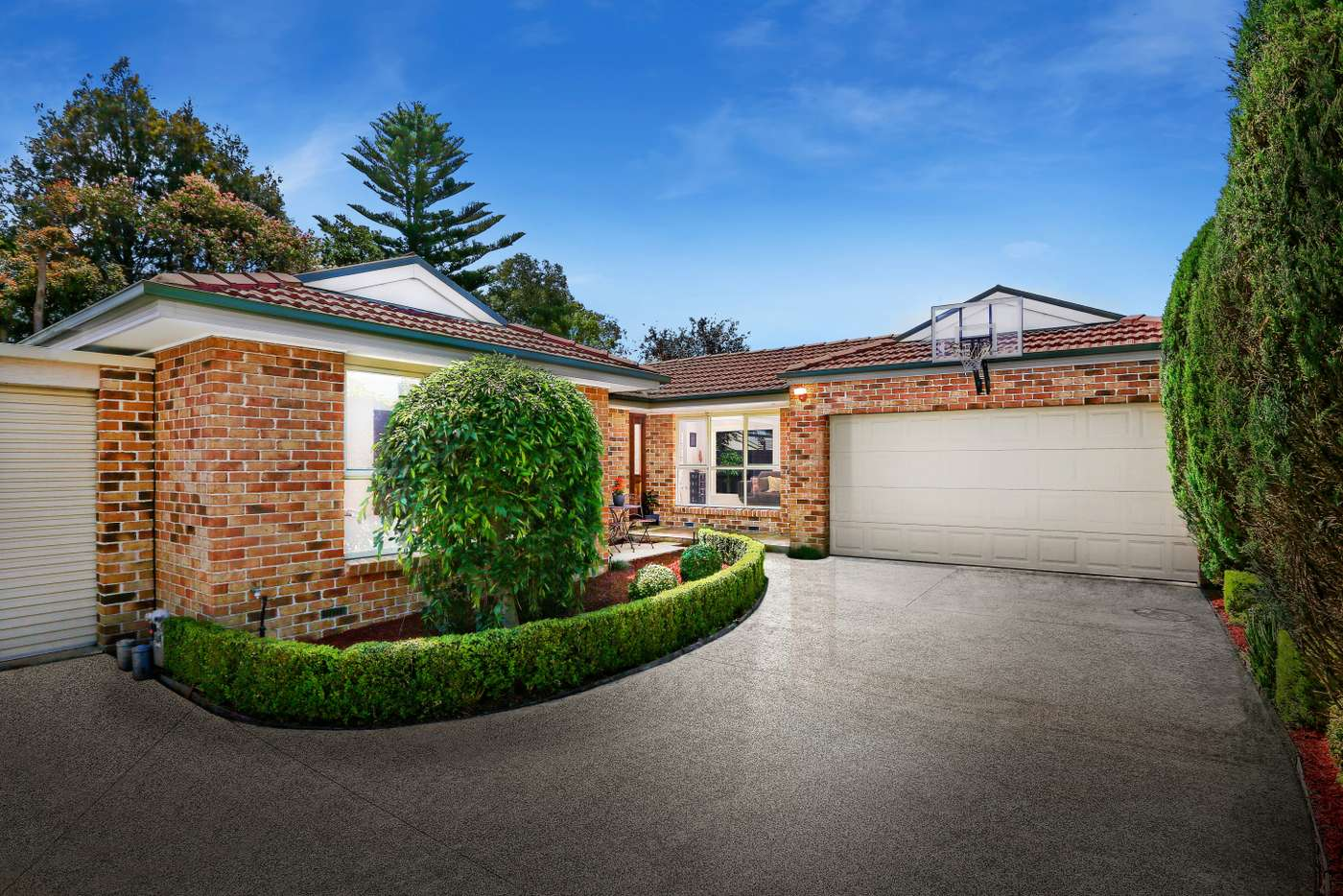 Main view of Homely unit listing, 2/29 Homer Avenue, Croydon South VIC 3136