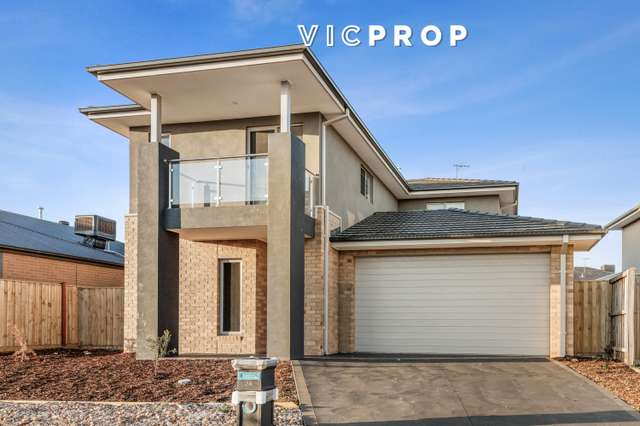 24 Capodanno Street, Point Cook VIC 3030