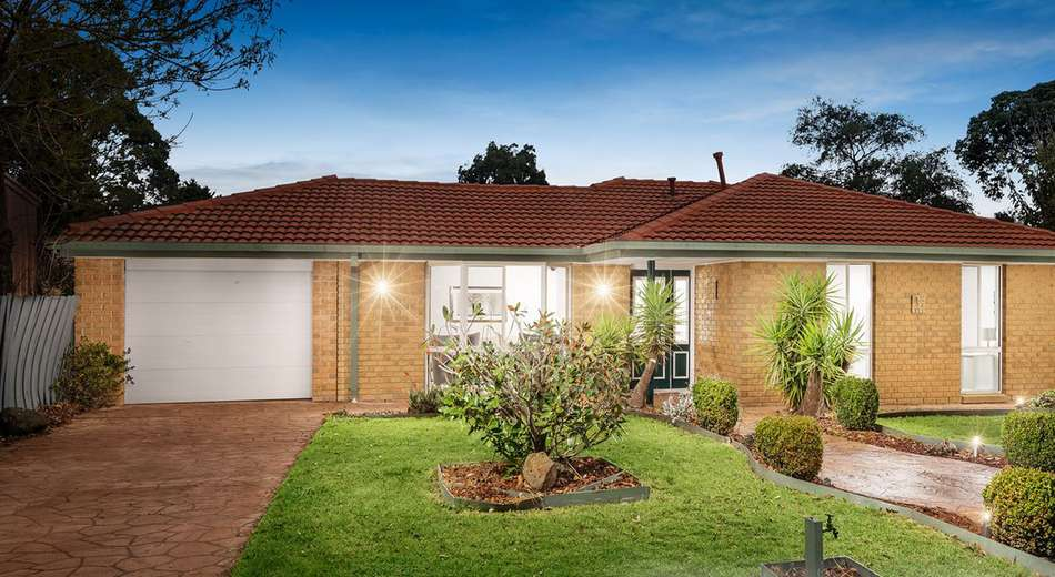 20 Harwood Court, Berwick VIC 3806