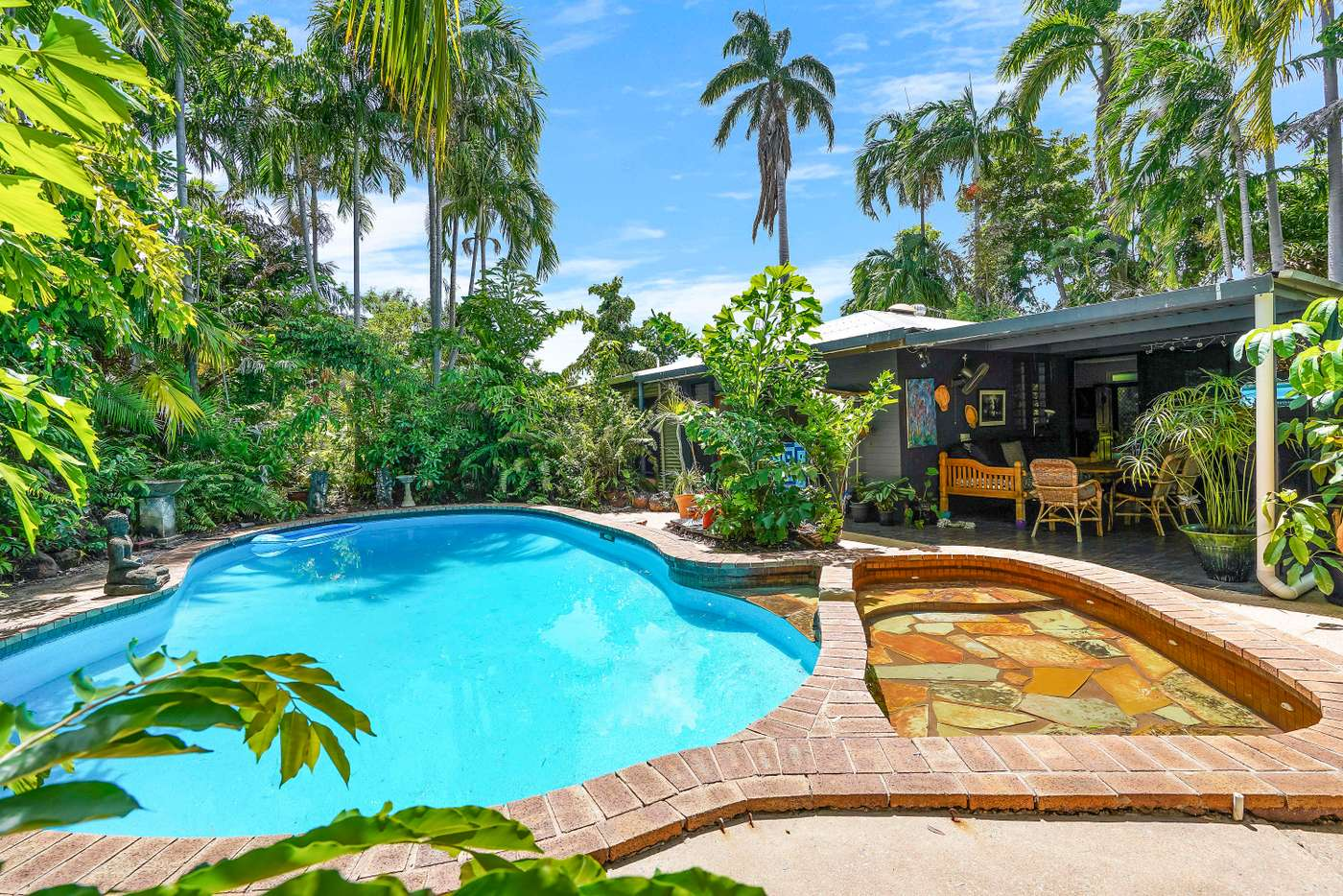 Main view of Homely house listing, 3 Verburg Court, Stuart Park NT 820