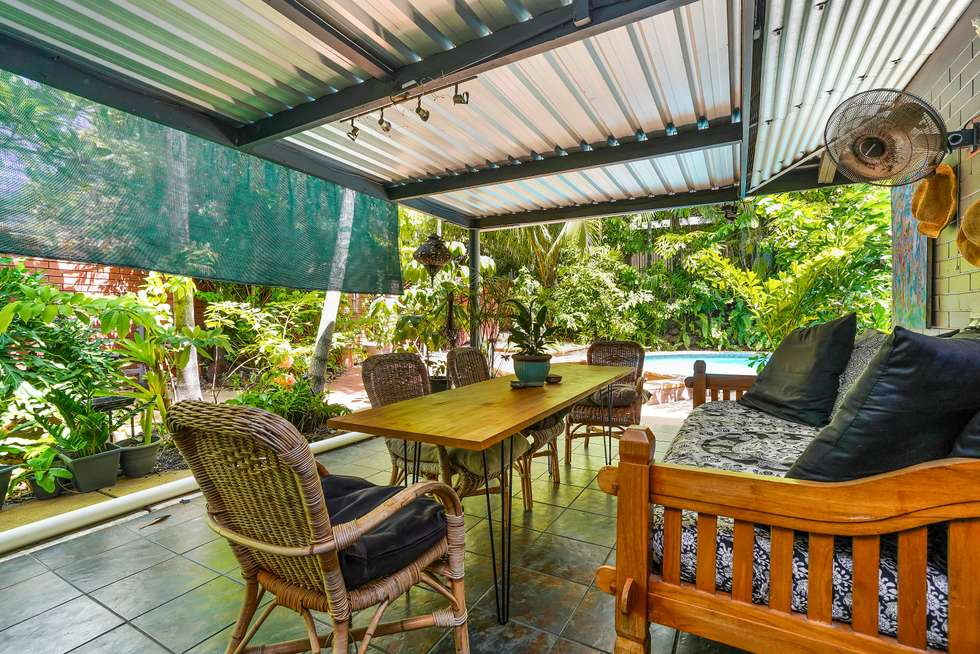 Third view of Homely house listing, 3 Verburg Court, Stuart Park NT 820