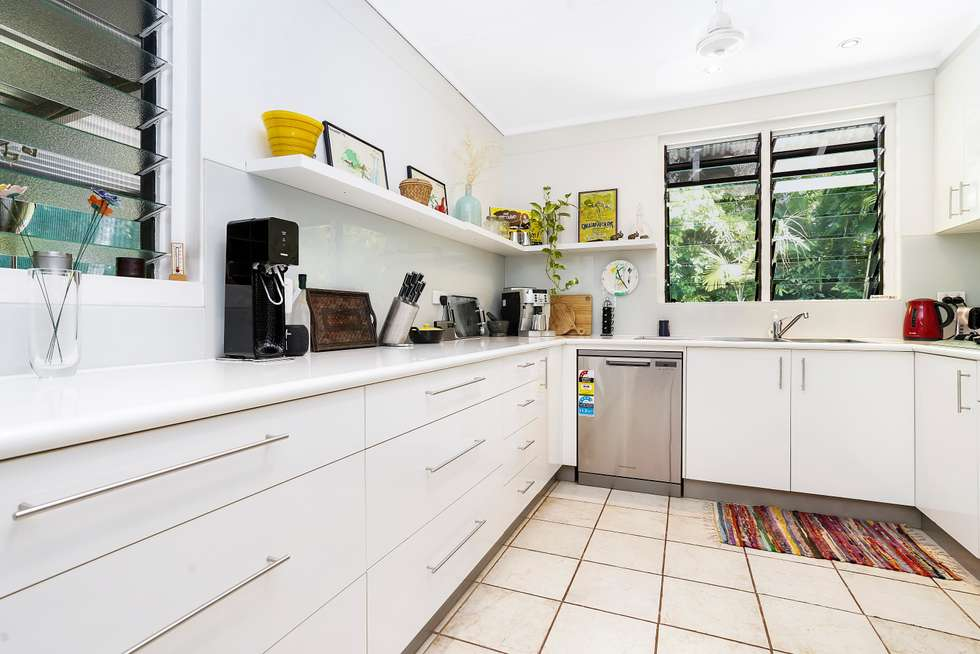 Fourth view of Homely house listing, 3 Verburg Court, Stuart Park NT 820