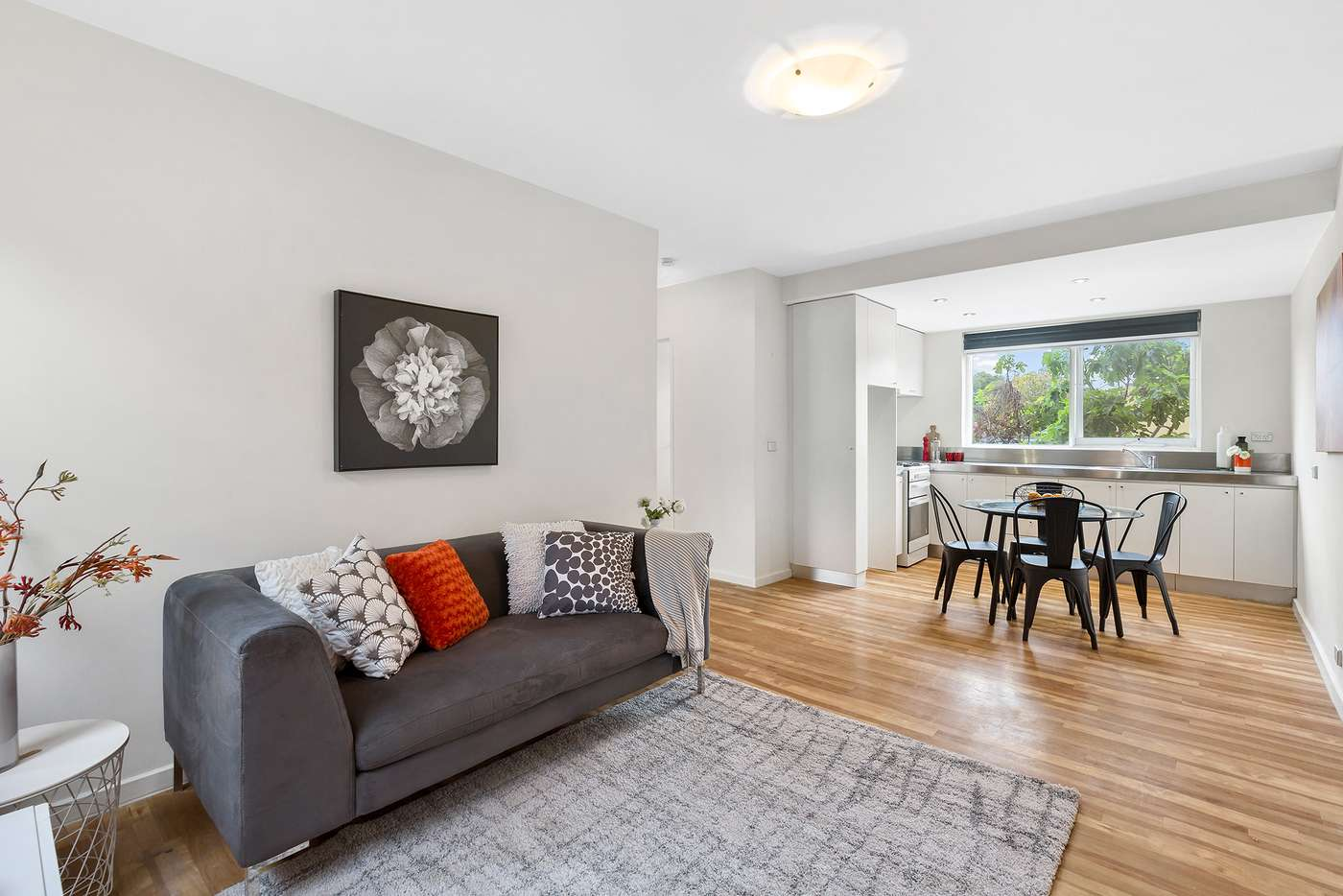 Main view of Homely apartment listing, 5/82 Buckingham Street, Richmond VIC 3121