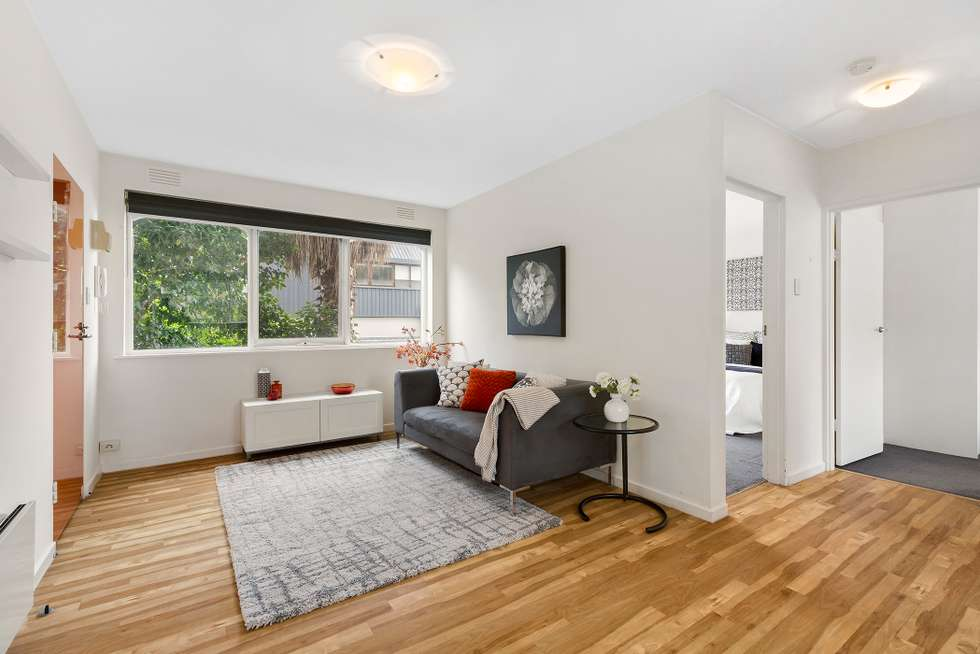 Second view of Homely apartment listing, 5/82 Buckingham Street, Richmond VIC 3121