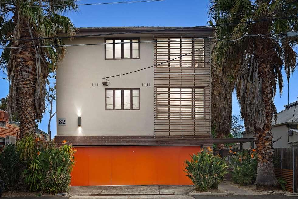 Third view of Homely apartment listing, 5/82 Buckingham Street, Richmond VIC 3121