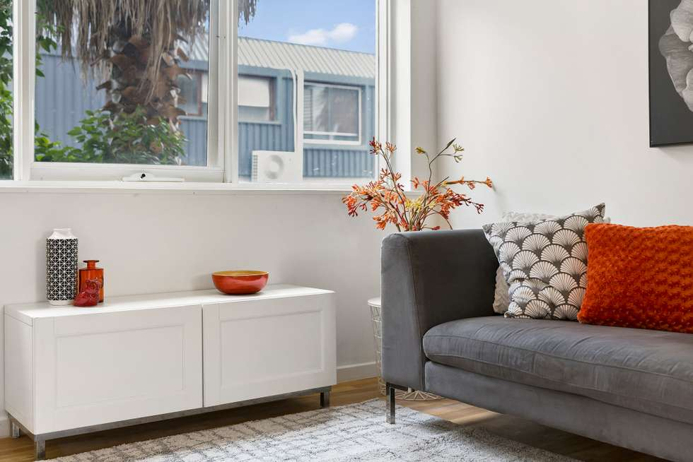 Fourth view of Homely apartment listing, 5/82 Buckingham Street, Richmond VIC 3121