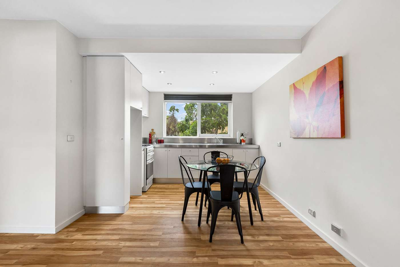 Fifth view of Homely apartment listing, 5/82 Buckingham Street, Richmond VIC 3121