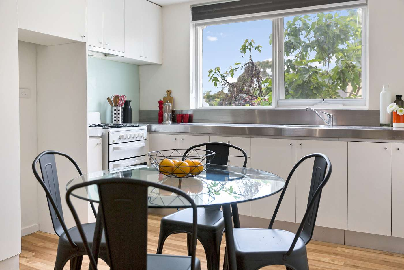 Sixth view of Homely apartment listing, 5/82 Buckingham Street, Richmond VIC 3121