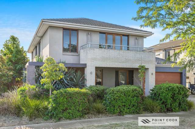 1 Eagles Nest Way, Point Cook VIC 3030